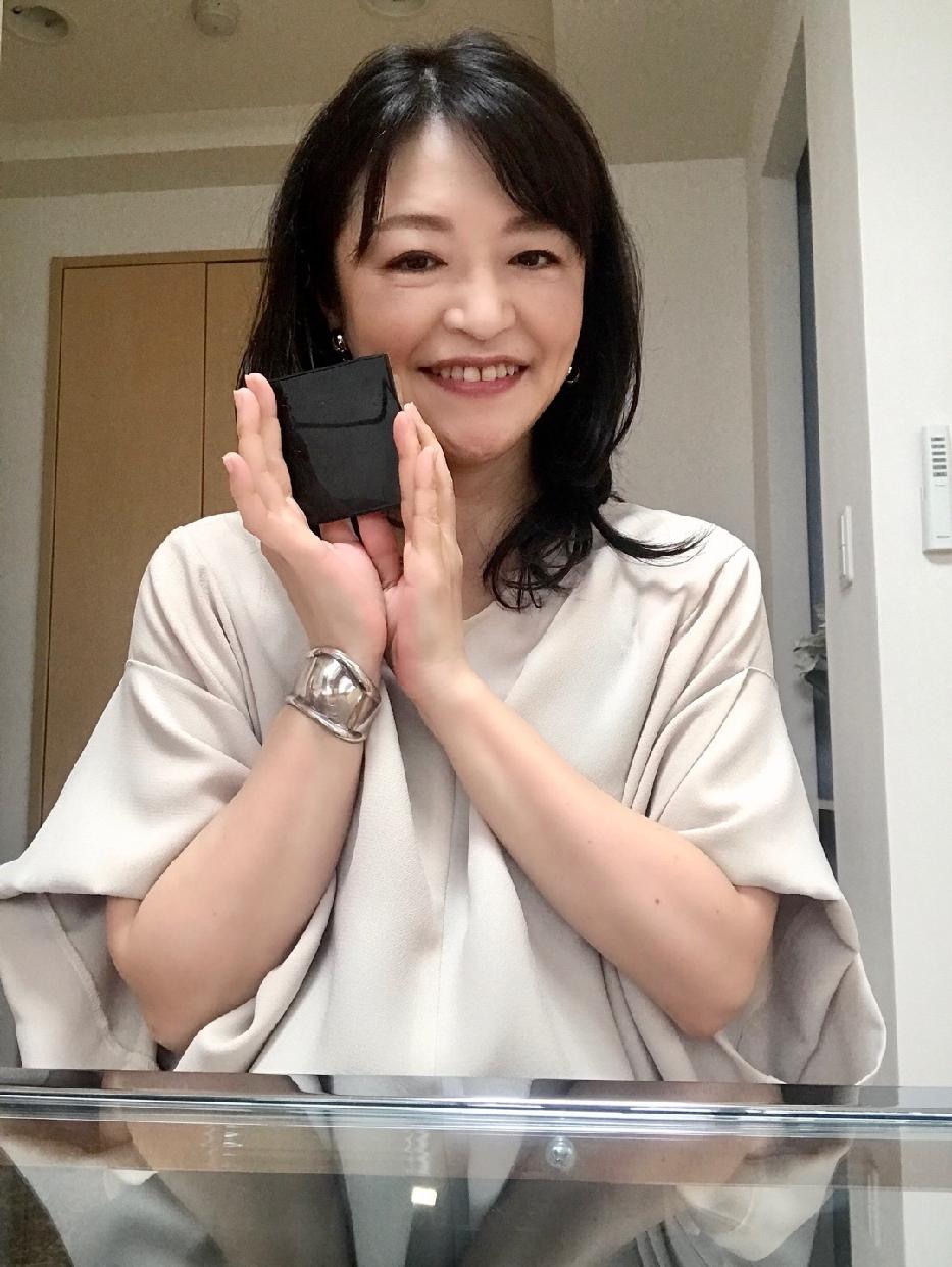 SUQQU(スック)デザイニング カラー アイズを使った             小島 葉子さんのクチコミ画像