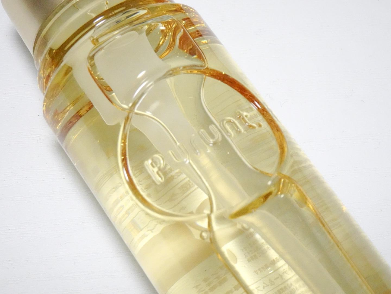 Purunt.(プルント)ディープ モイスト美容液 ヘアオイルを使ったkuraさんのクチコミ画像2