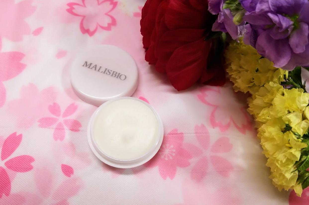 MALISBIO(マリスビオ) シアバター オーガニック 100%を使ったティンカーベル0908さんのクチコミ画像3