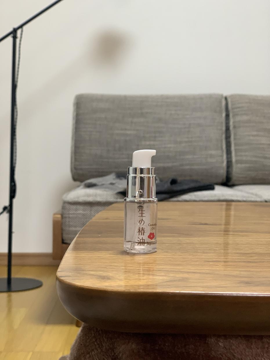 Japoneira(ジャポネイラ) 生の椿油を使ったHANAさんのクチコミ画像