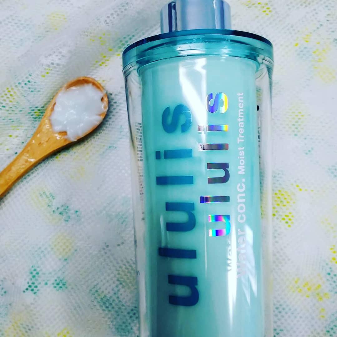 ululis(ウルリス) ウォーターコンク モイストシャンプーを使ったティンカーベル0908さんのクチコミ画像2