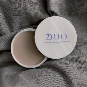 DUO(デュオ) ザ クレンジングバーム ホワイトに関するあいあんさんの口コミ画像1