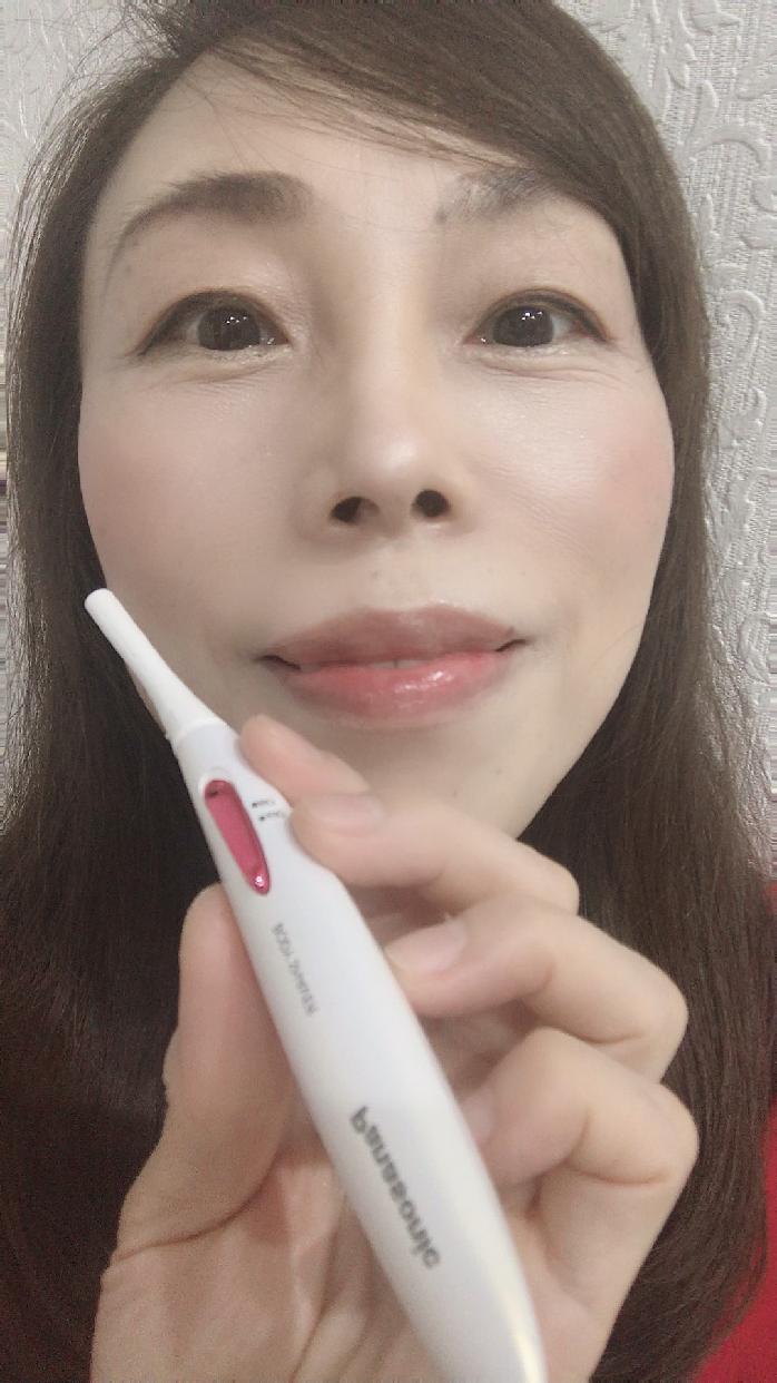 Panasonic(パナソニック) フェリエ ボディ用 ES-WR50を使った三田 真理子さんのクチコミ画像