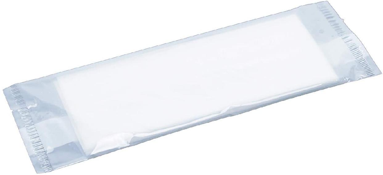 STRIX DESIGN(ストリックスデザイン)紙おしぼり 平判 100枚を使った天パさんのクチコミ画像1