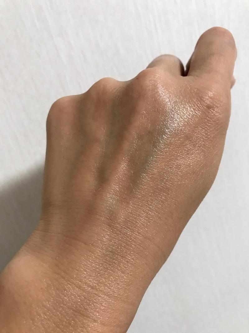 プラセホワイター薬用美白アイクリームを使ったkirakiranorikoさんのクチコミ画像4