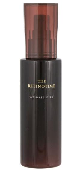 THE RETINOTIME(ザ・レチノタイム) リンクルミルクを使ったMkpooさんのクチコミ画像1
