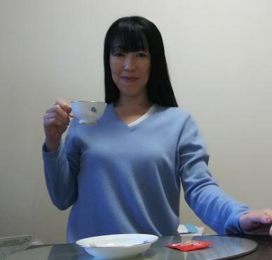 POMPADOUR(ポンパドール) ハーブティーを使った東 洋美さんのクチコミ画像