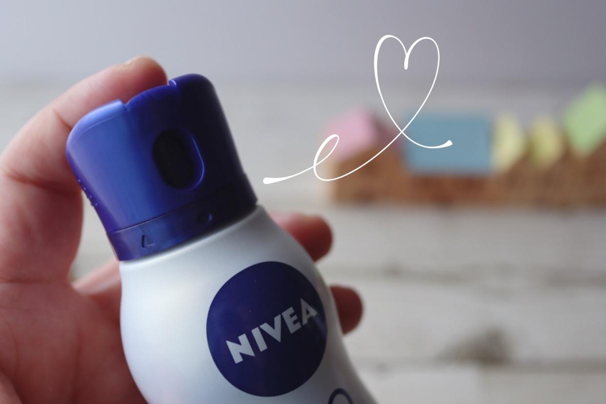 NIVEA(ニベア) デオプロテクト&ケア スプレーを使ったうにぽんさんのクチコミ画像3