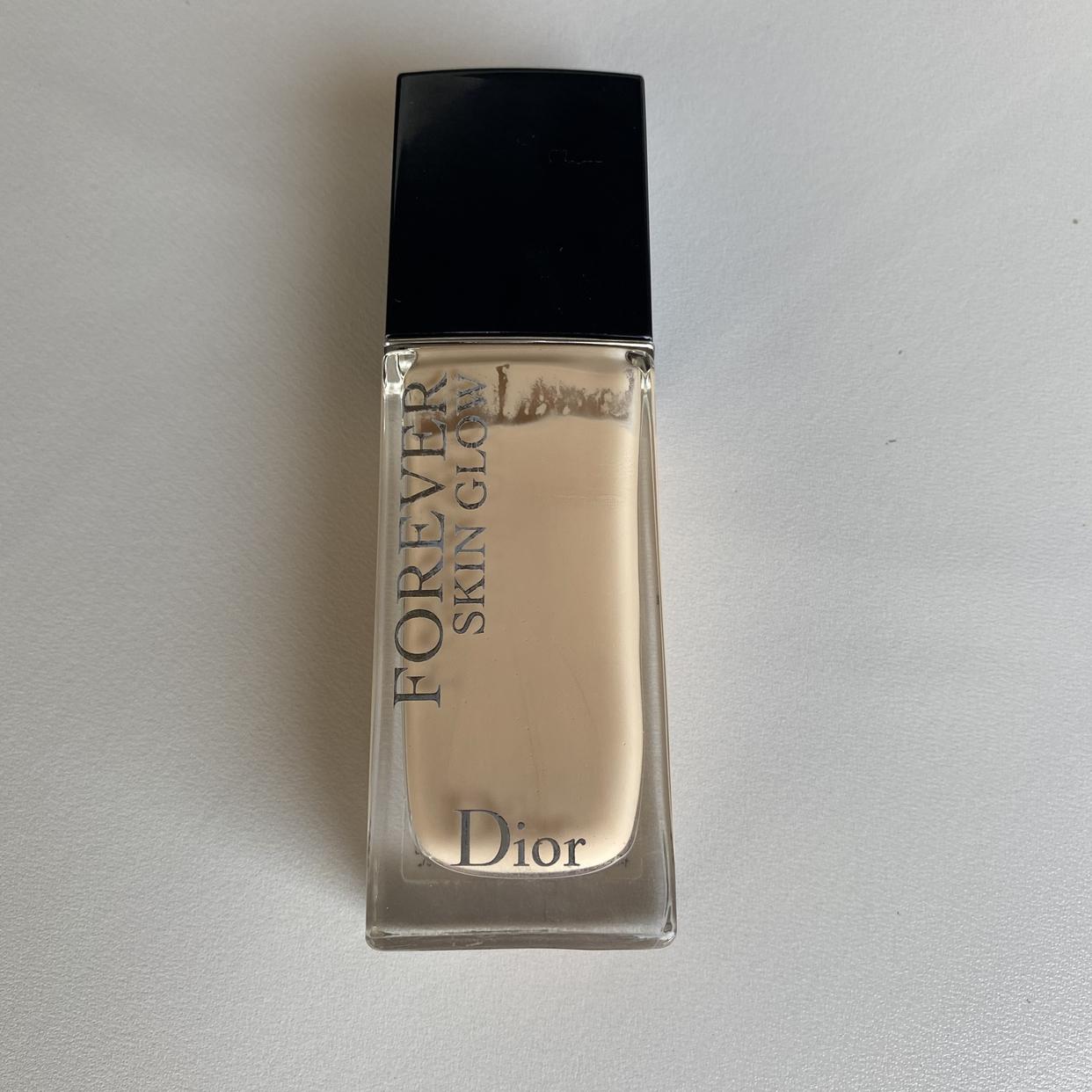Dior(ディオール)スキン フォーエヴァー フルイド グロウを使ったLilyさんのクチコミ画像1