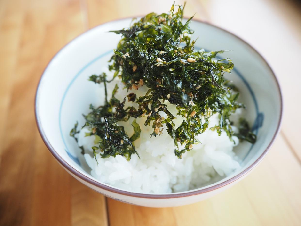 吉四六(キッチョム)海苔を使った石動敬子さんのクチコミ画像