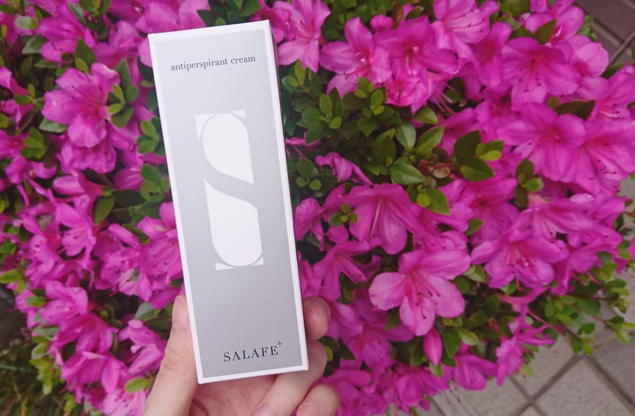 Salafe(サラフェ) サラフェプラスを使ったYuKaRi♡さんのクチコミ画像1