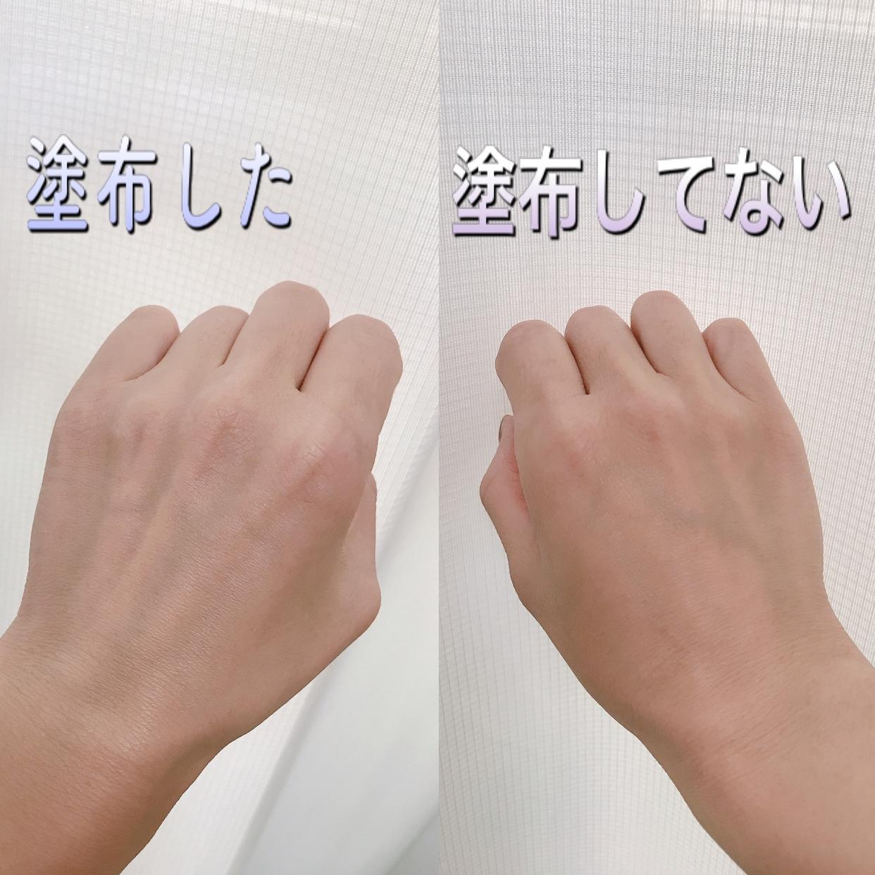 Bioré(ビオレ) UV アクアリッチ ライトアップエッセンスを使ったゆきさんのクチコミ画像3