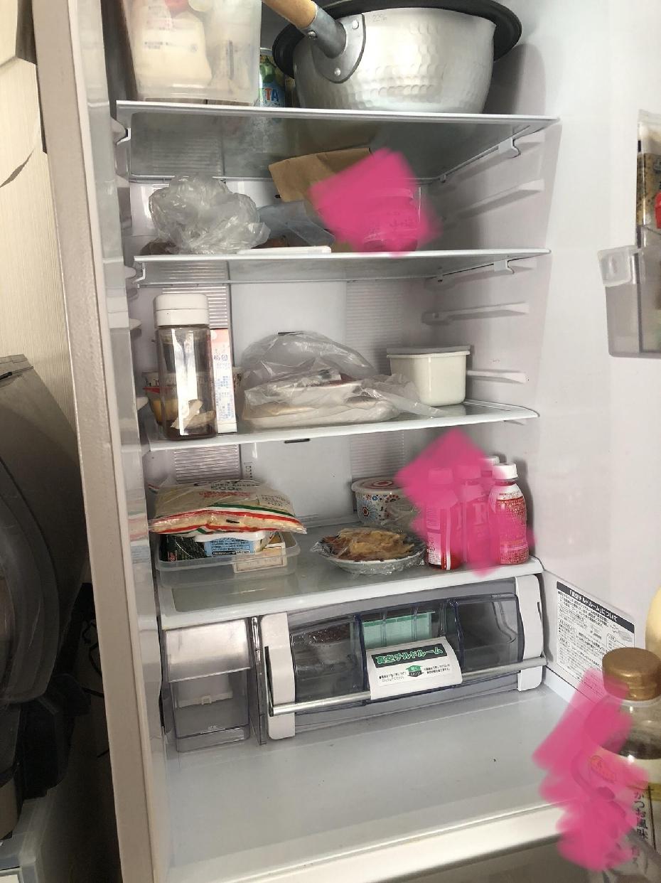 日立(ひたち)うるおいチルド 冷蔵庫 R-V38KVを使った ナワワさんの口コミ画像3