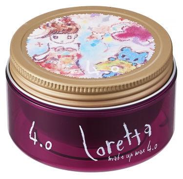 Loretta(ロレッタ)メイクアップワックス 4.0を使ったmark_beautyさんのクチコミ画像