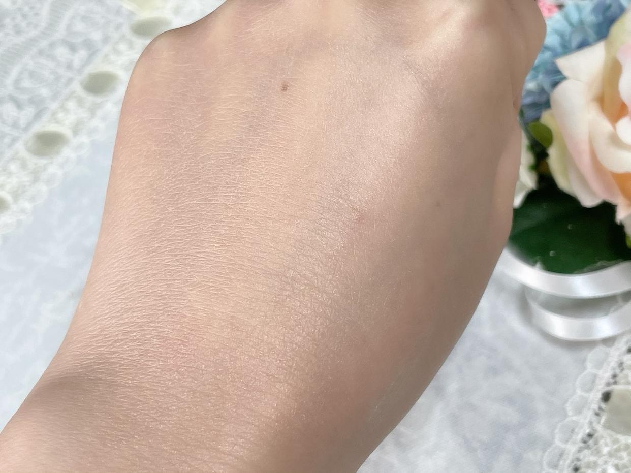 laura mercier(ローラ メルシエ)ルースセッティングパウダー トランスルーセントを使ったかおきちさんのクチコミ画像2