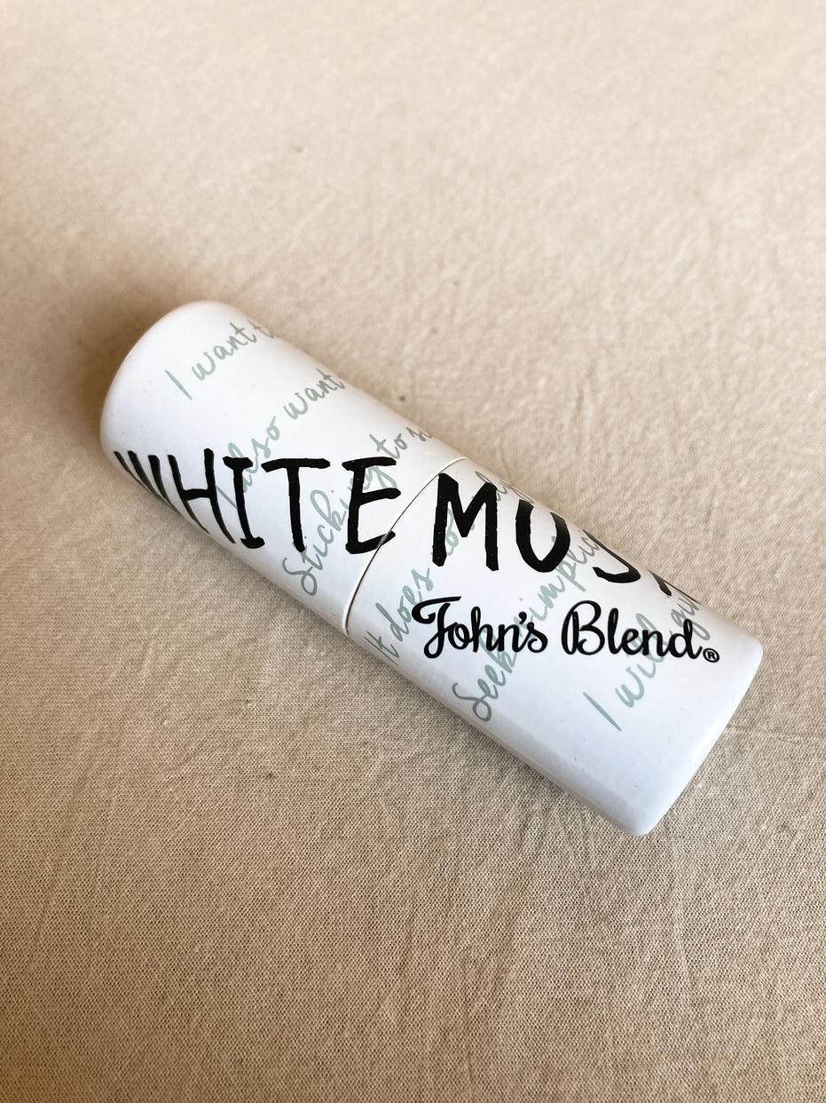 John's Blend(ジョンズ ブレンド)フレグランス スティックを使った chikiさんの口コミ画像1