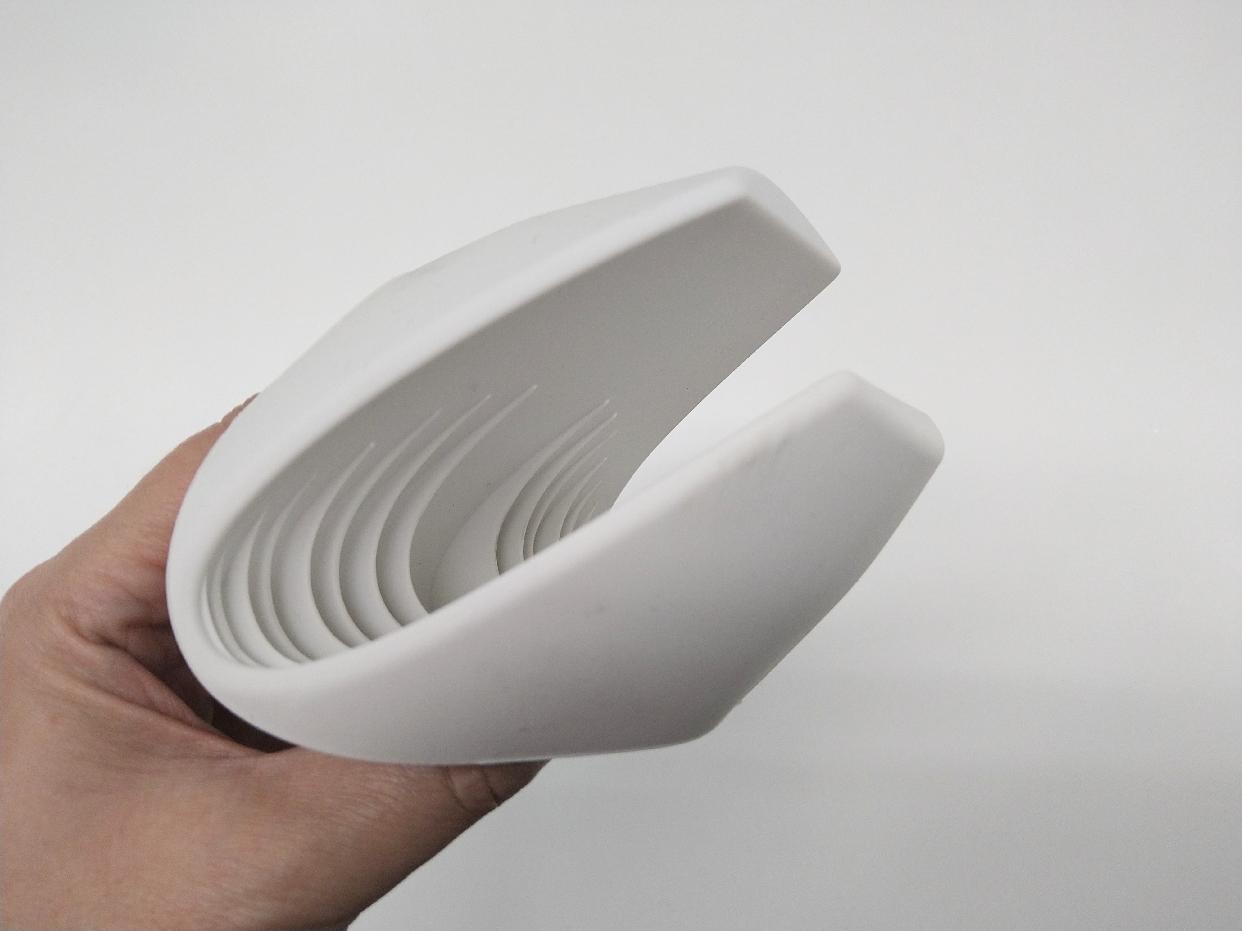 sarasa design(サラサデザイン)シリコン グローブ kc082 ホワイトを使った 高橋 佐知さんの口コミ画像1