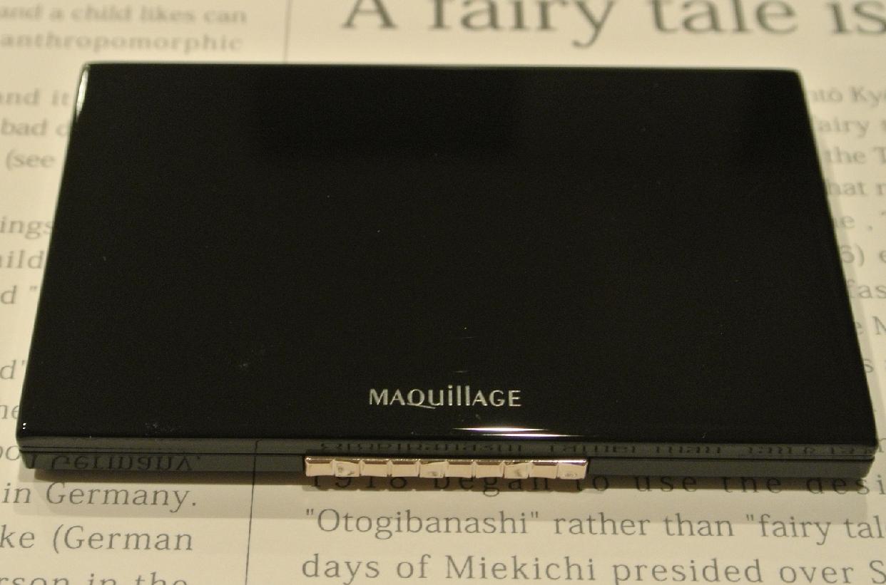 MAQuillAGE(マキアージュ) ドラマティックフェイスパウダーを使ったゆあさんのクチコミ画像1