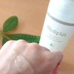 Mediplus+(メディプラス)メディプラスゲルを使ったぷりんっこさんのクチコミ画像