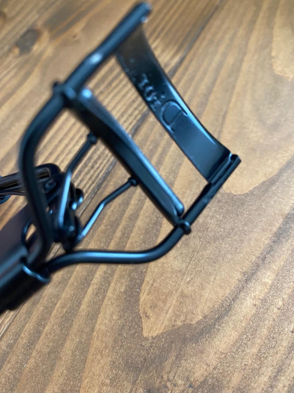 Dior(ディオール)バックステージ ラッシュ カーラーを使ったTomoeさんのクチコミ画像2