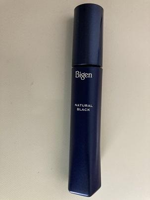 Bigen(ビゲン)ヘアマスカラを使ったsa2424さんのクチコミ画像3
