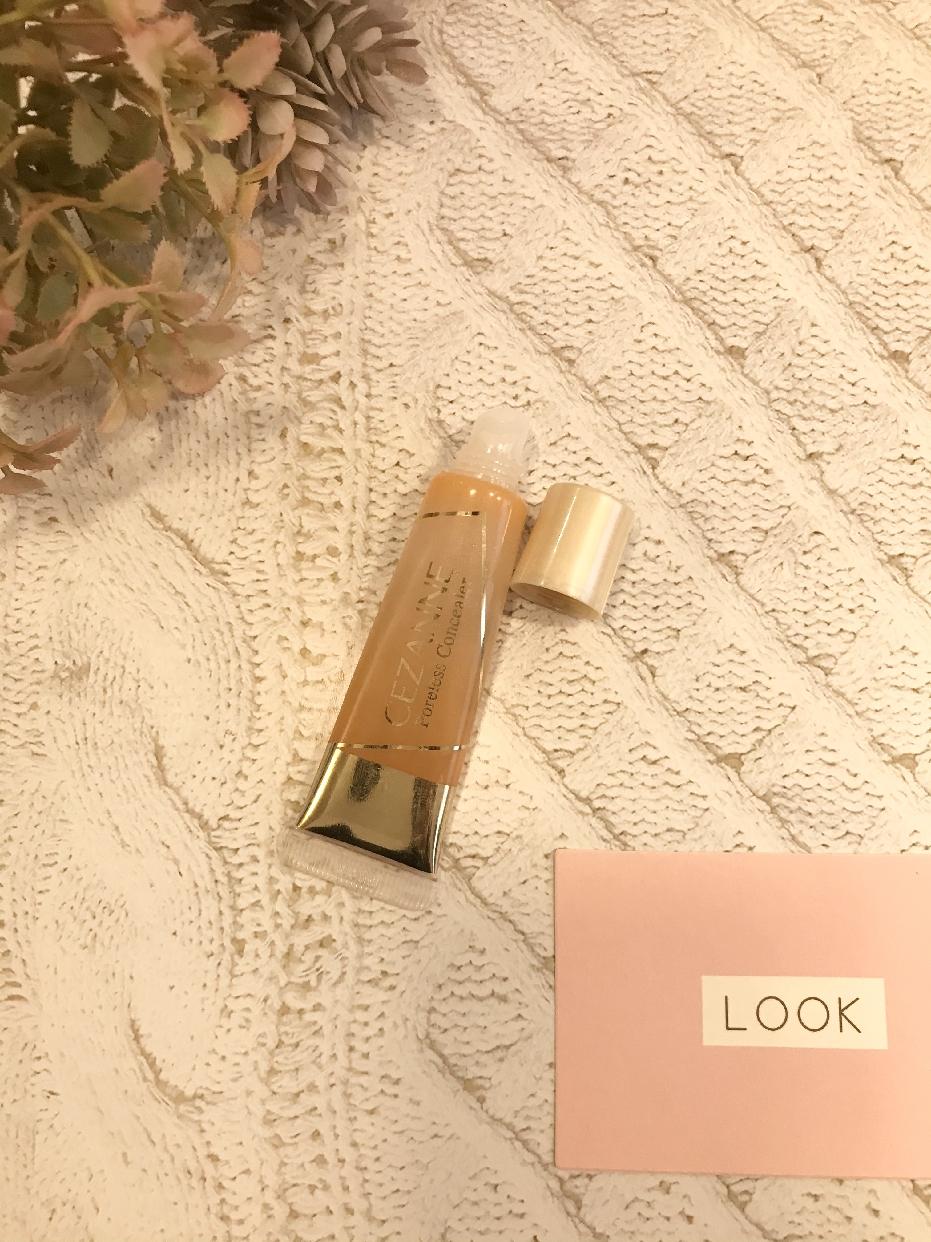 CEZANNE(セザンヌ)毛穴レスコンシーラーを使った kokiさんのクチコミ画像