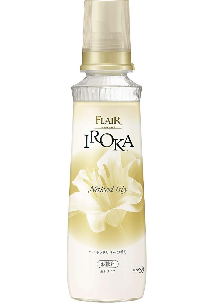 FLAIR(フレア) フレア フレグランス IROKAを使った佐々木 成美さんのクチコミ画像