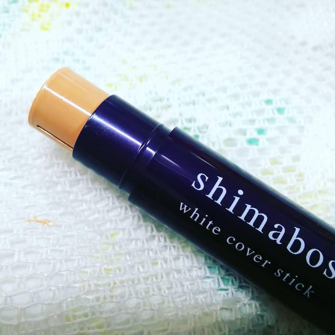 shimaboshi(シマボシ) ホワイトカバースティックの良い点・メリットに関するティンカーベル0908さんの口コミ画像3