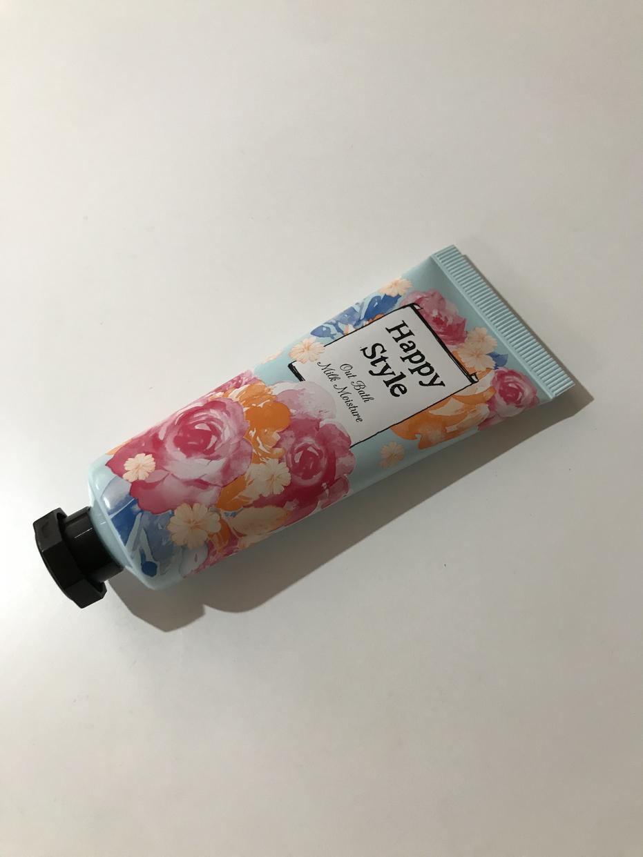 ハッピースタイルミルクモイスチュアを使ったNana.Oさんのクチコミ画像