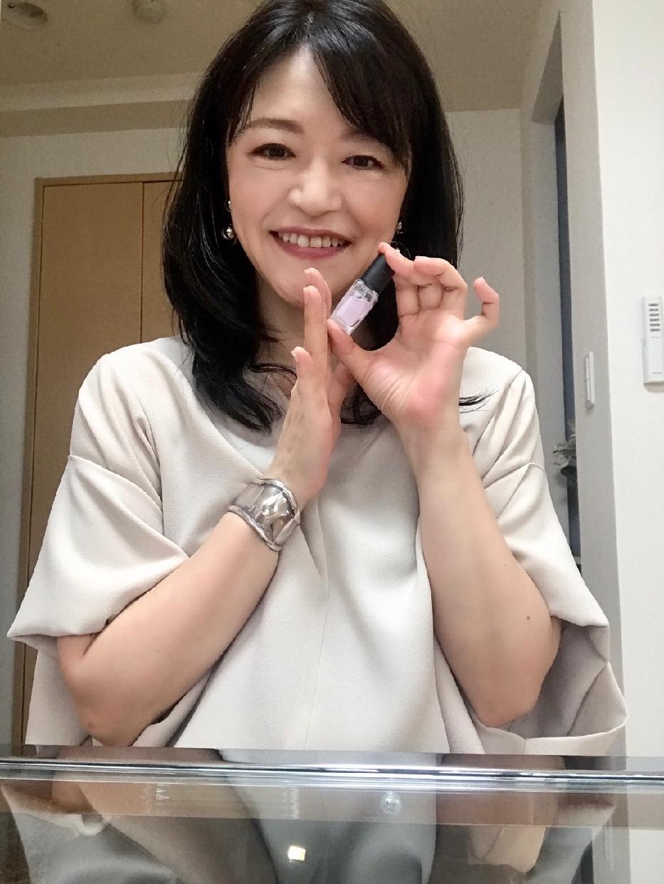 NAIL HOLIC(ネイルホリック)ネイルホリック トップコート SP011 マットを使った小島 葉子さんのクチコミ画像1