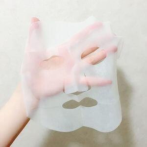 毛穴撫子(ケアナナデシコ) お米のマスク <シートマスク>を使った只野ひとみさんのクチコミ画像2