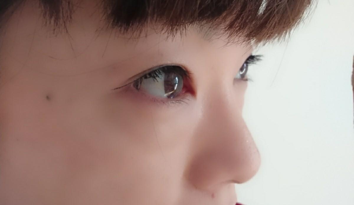 Too Faced(トゥーフェイスド)ベター ザン セックス マスカラ ドール ラッシュを使った恵未さんのクチコミ画像4