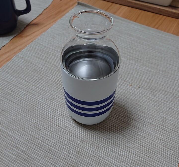 ドウシシャ ON℃ZONE 飲みごこちとっくりを使った鈴木 まさ美さんのクチコミ画像1