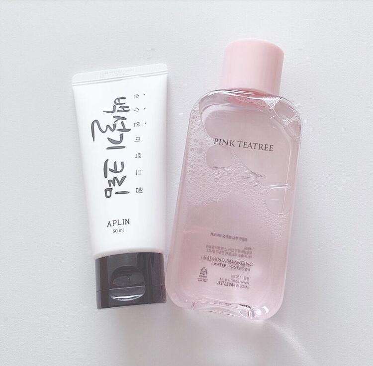 APLIN(アプリン) ピンクティーツリートナーを使った桜羽さんのクチコミ画像1