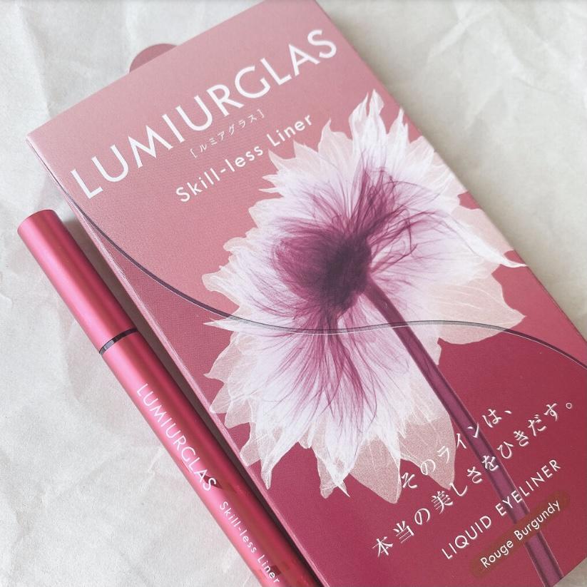 LUMIURGLAS(ルミアグラス)スキルレスライナーを使ったSuzukaさんのクチコミ画像
