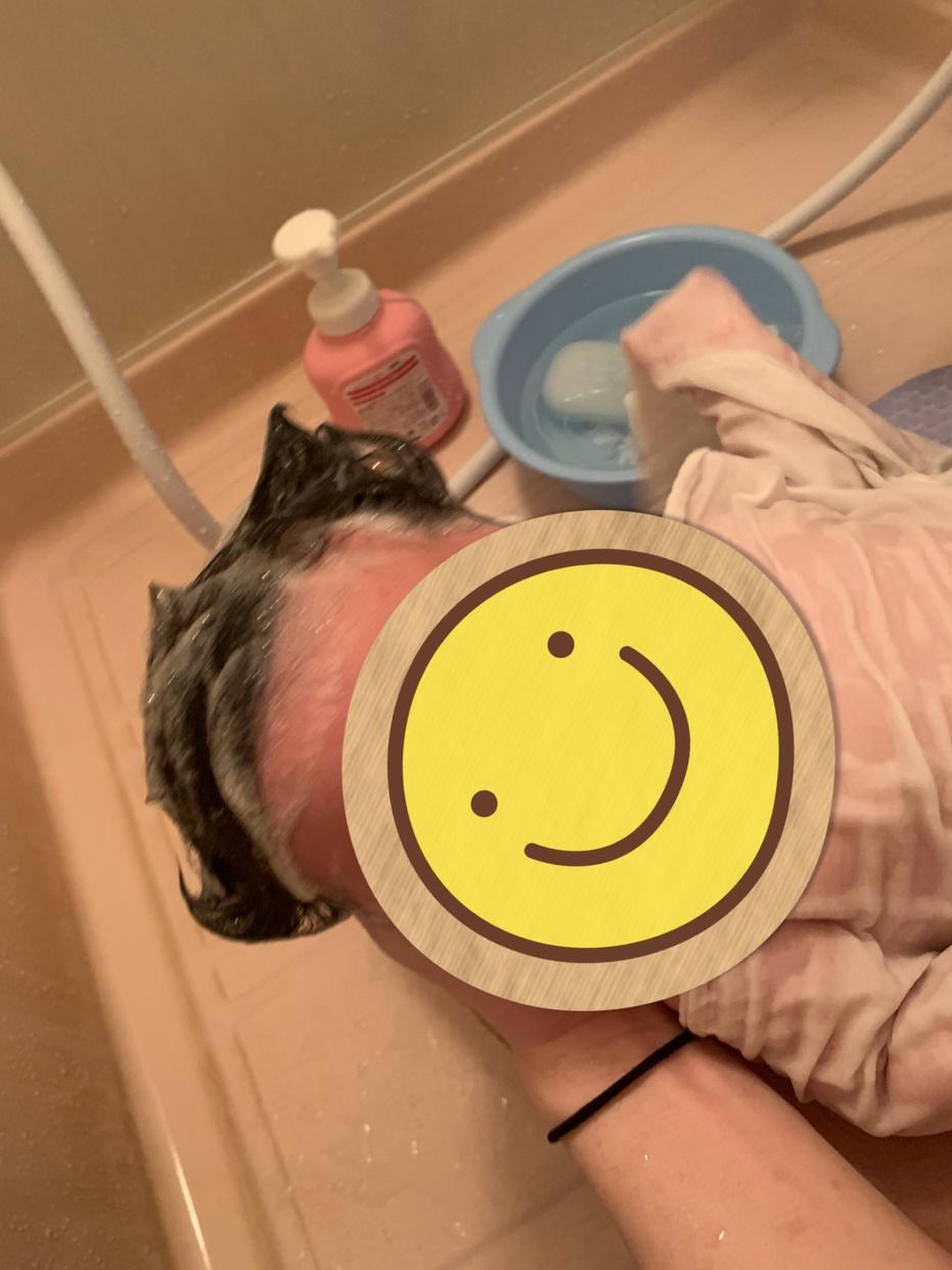 arau. baby(アラウ.ベビー)泡全身ソープを使ったままねきさんのクチコミ画像1