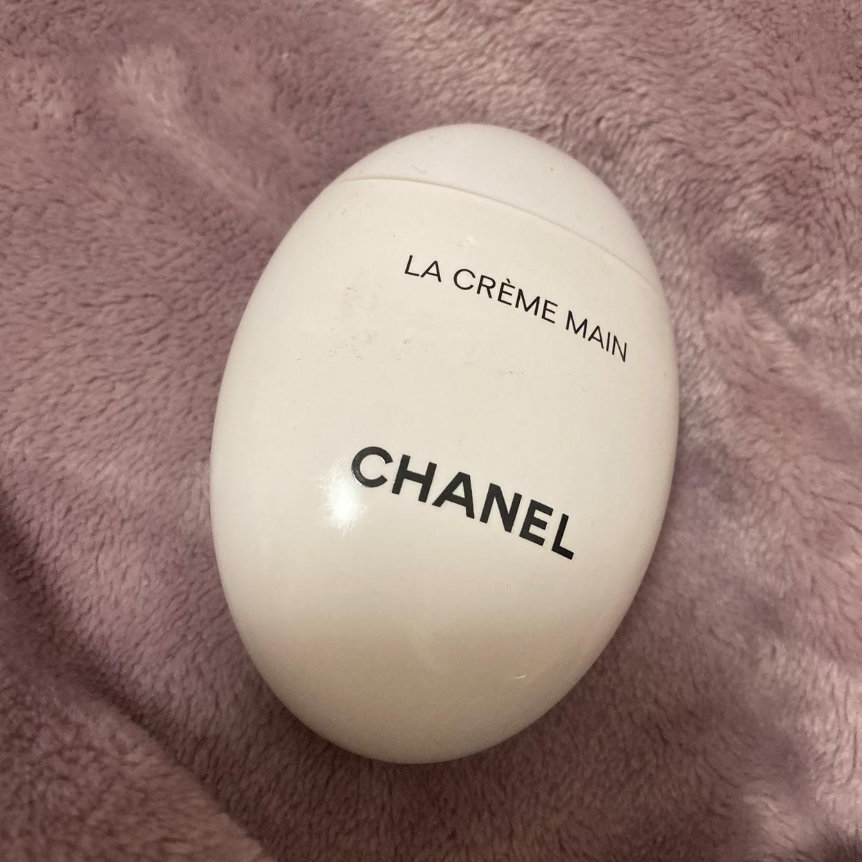 CHANEL(シャネル) ラ クレーム マンを使ったmaronシルさんのクチコミ画像1