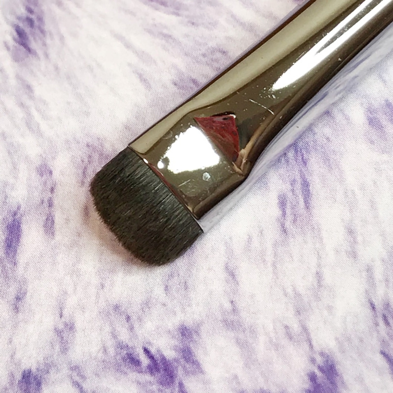 WHOMEE(フーミー)アイシャドウブラシ S 熊野筆を使ったyossyさんのクチコミ画像3