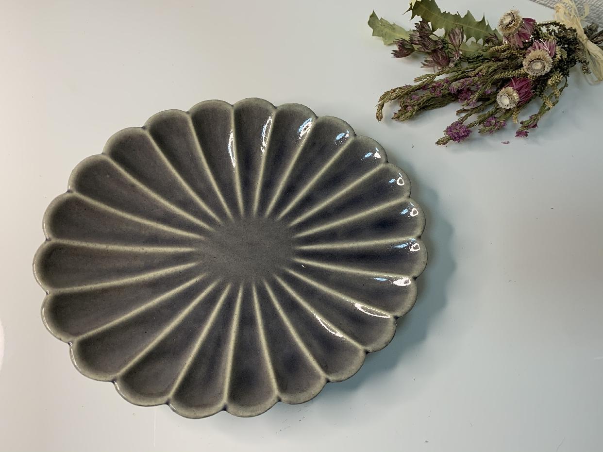 STUDIO M'(スタジオエム)ブロッサム 6.5寸楕円皿を使ったakaneさんのクチコミ画像1