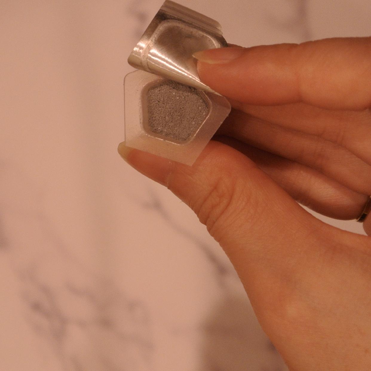 FANCL(ファンケル) ディープクリア洗顔パウダーの良い点・メリットに関するゆあさんの口コミ画像2