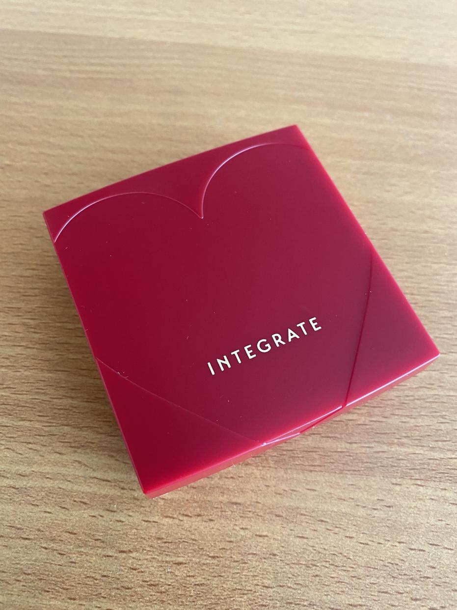 INTEGRATE(インテグレート)プロフィニッシュファンデーションを使ったtarako4さんのクチコミ画像