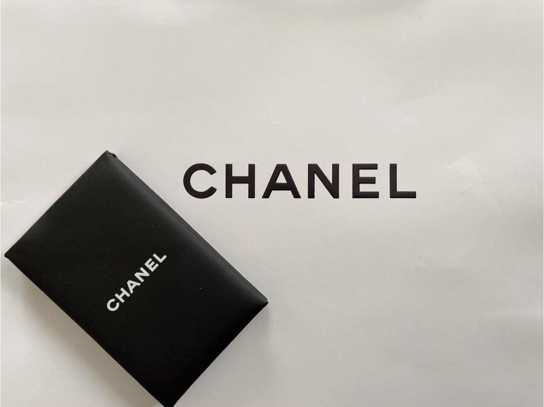 CHANEL(シャネル)オイル コントロール ティッシュを使ったmaa_kさんのクチコミ画像1