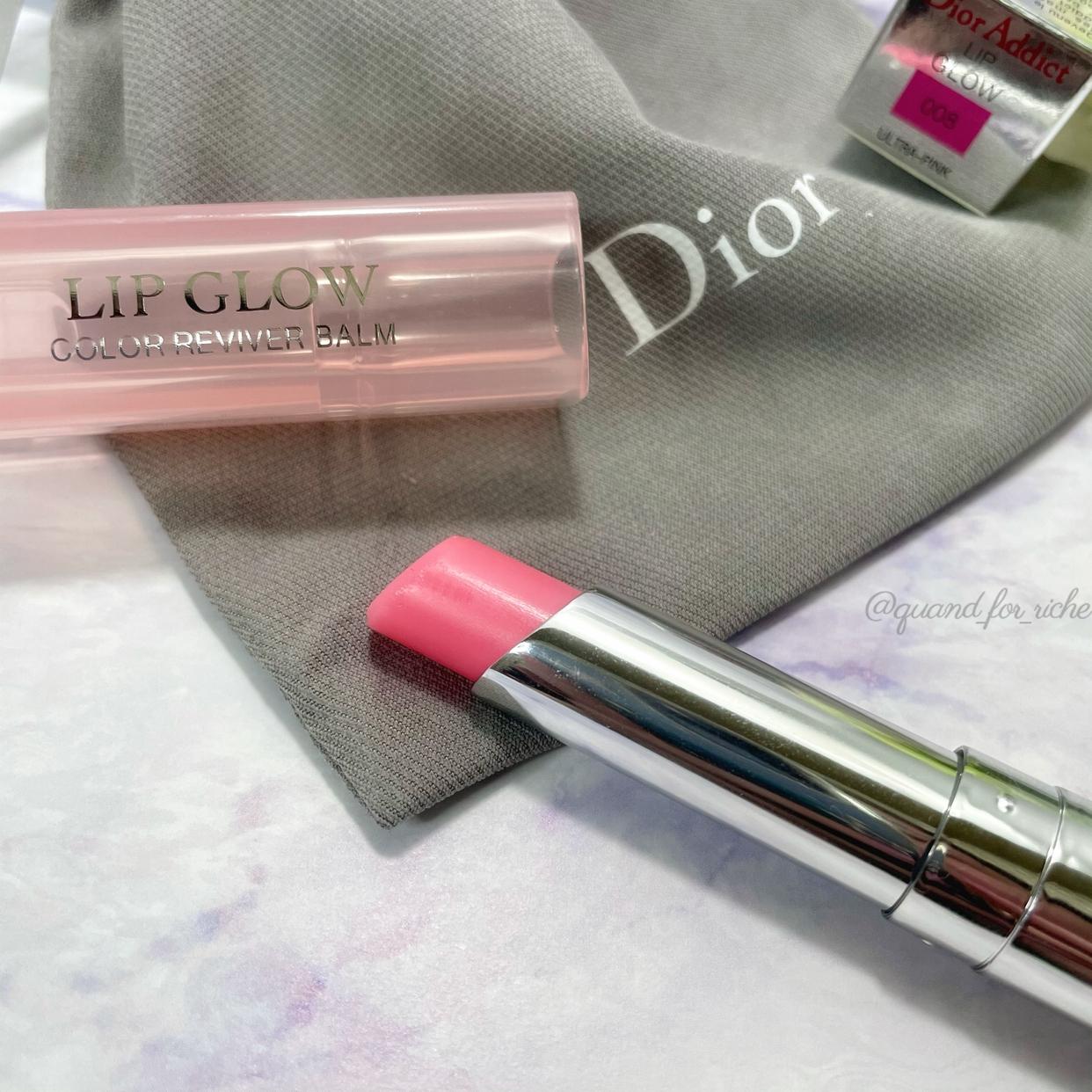 Dior(ディオール)アディクト リップ グロウを使ったきょうこ_りっしゅさんのクチコミ画像