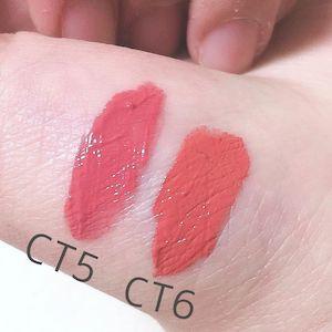 CEZANNE(セザンヌ)カラーティントリップを使った rinka(LIPSで活動中!!)さんの口コミ画像3