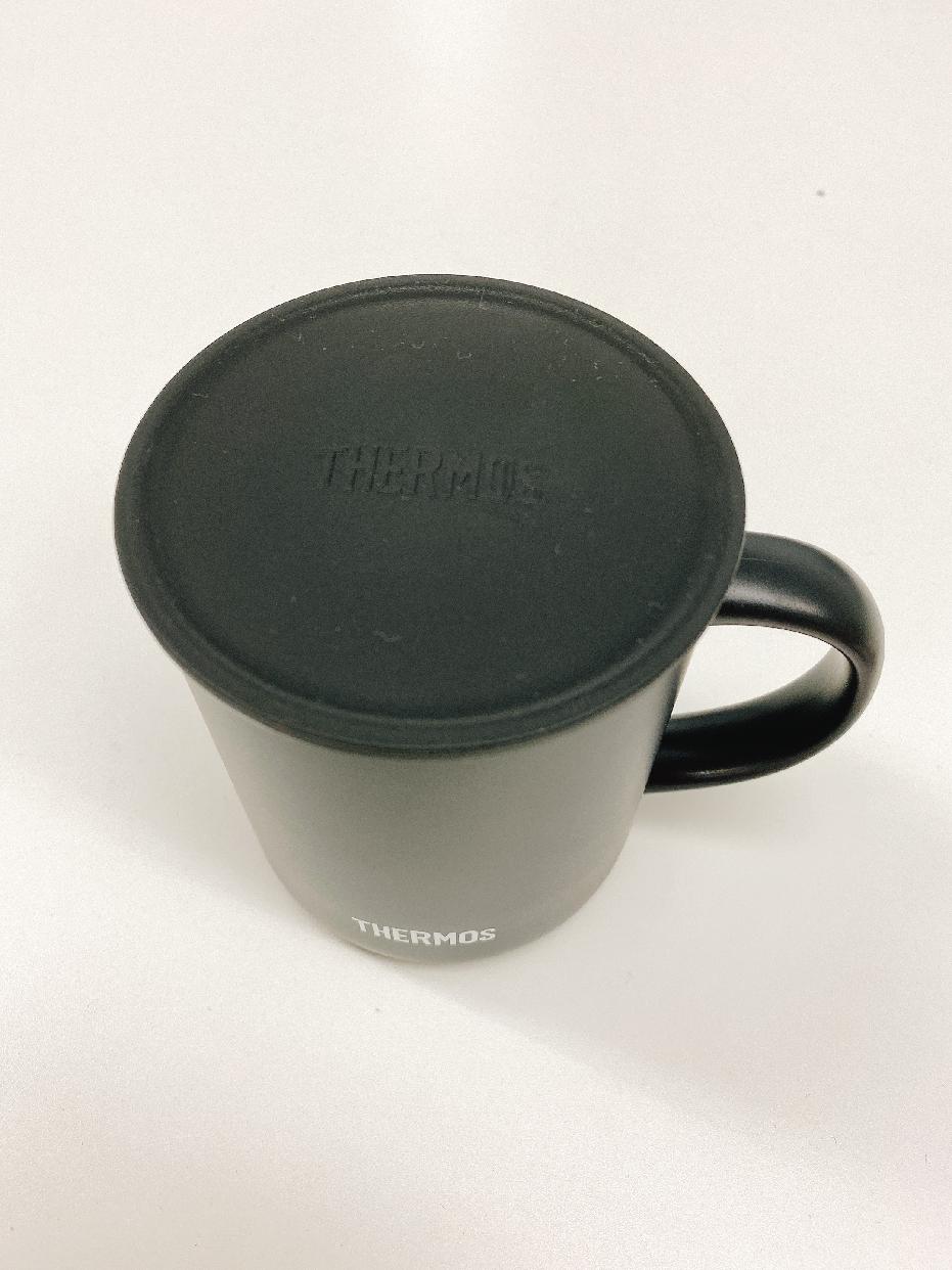 THERMOS(サーモス)真空断熱マグカップを使った あんよさんの口コミ画像1