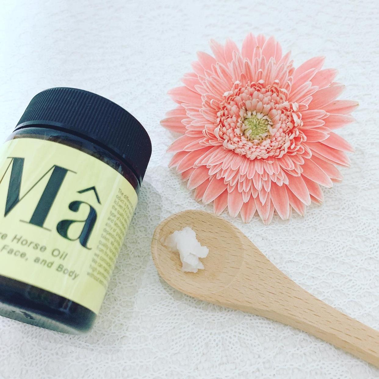 MA(エムエー) 美容保湿クリームを使ったkana_cafe_timeさんのクチコミ画像1