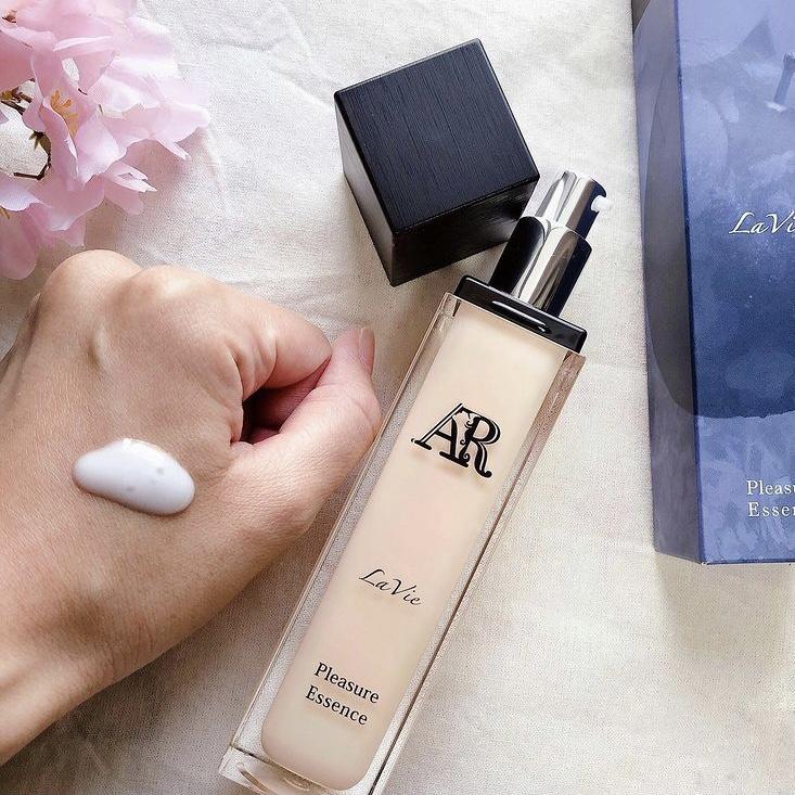 AR Cosmetics TOKYO(エーアールコスメティクストウキョウ) AR美容液を使ったnicoleさんのクチコミ画像2