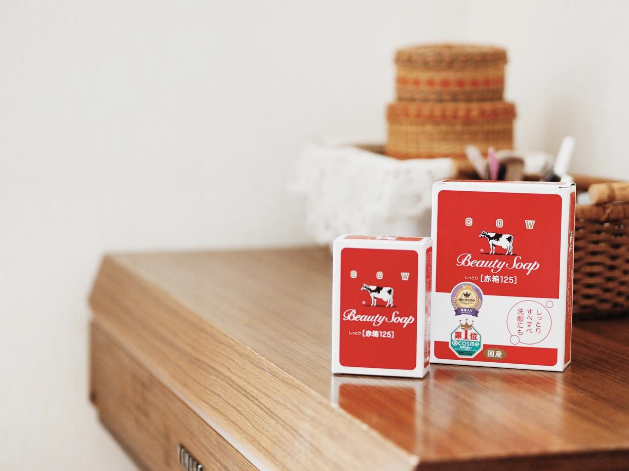 カウブランド赤箱を使ったcherryさんのクチコミ画像