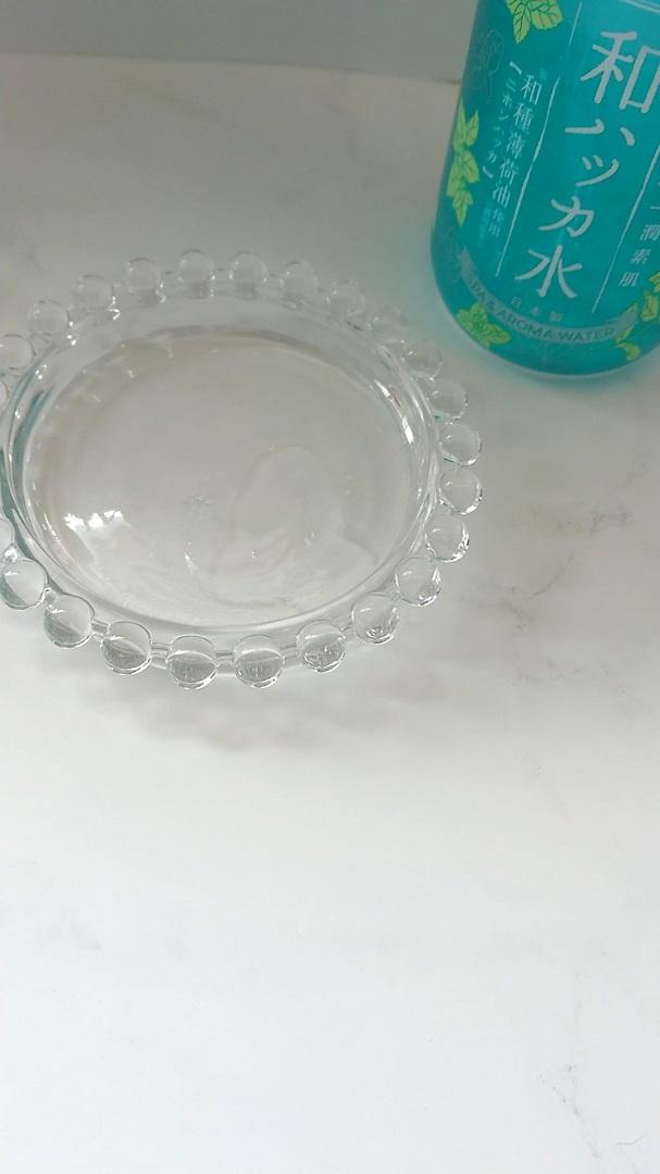 潤素肌薬用和ハッカ水を使ったbubuさんのクチコミ画像4