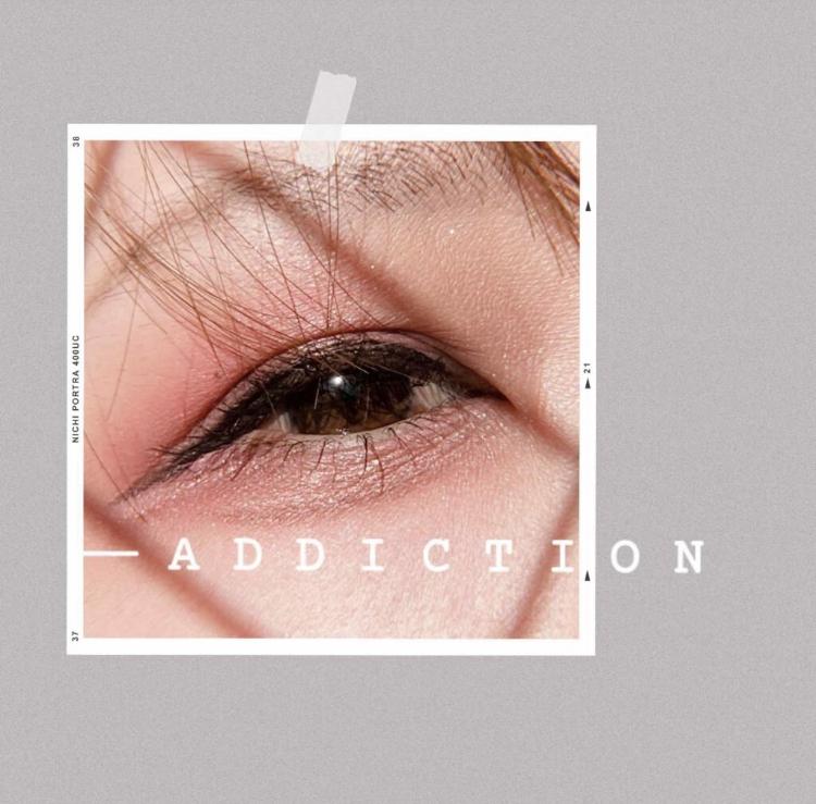 ADDICTION(アディクション) ザ アイシャドウを使ったばるたんさんのクチコミ画像3